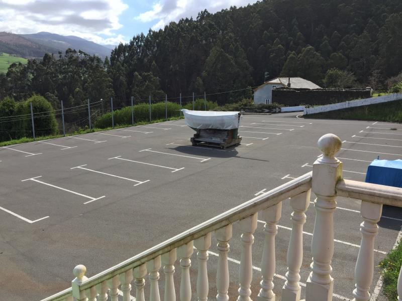 Apartamento 4, en finca de 45.000 m. Con piscina, holiday rental in El Franco Municipality