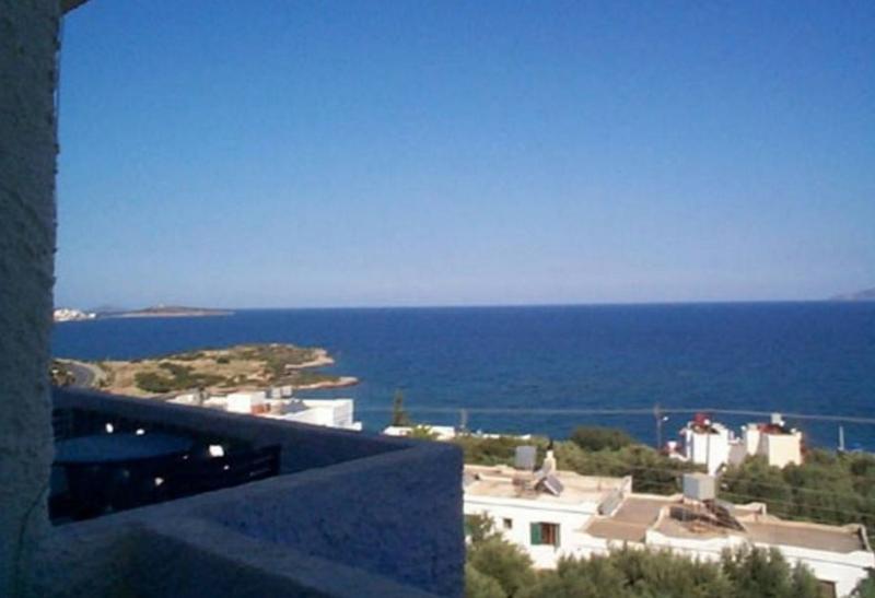 Despina Apartments, Crete, 1 bedroom, holiday rental in Agios Nikolaos