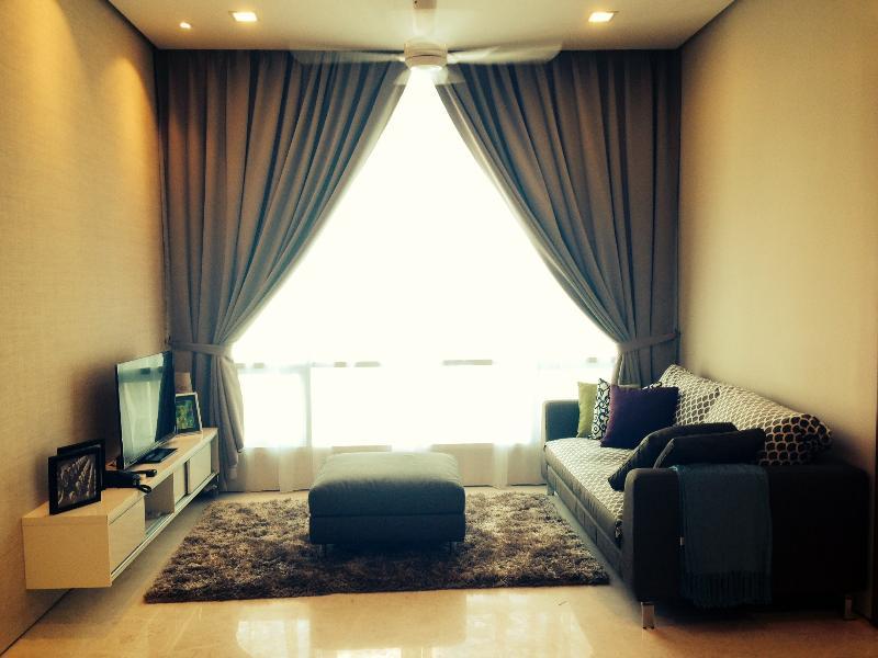 4 mins walk to KLCC Luxury Soho, holiday rental in Kuala Lumpur