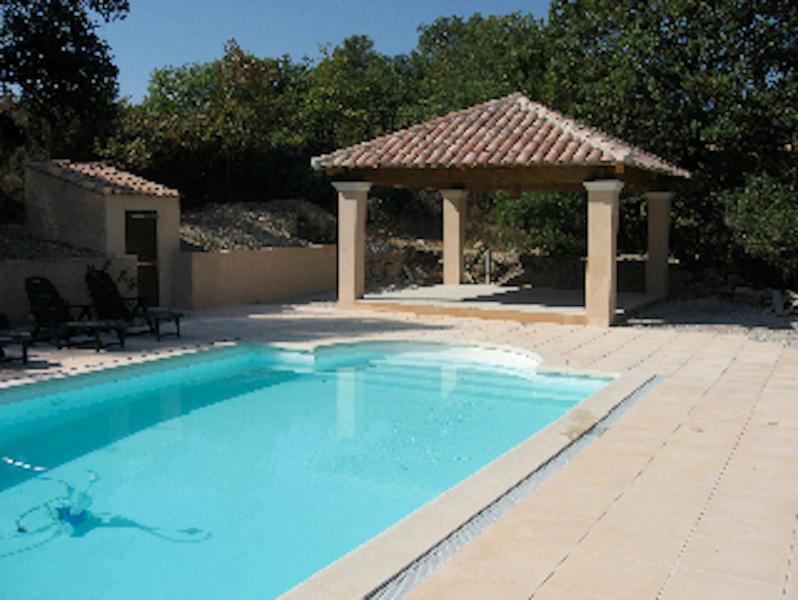 5m x 10 m pool