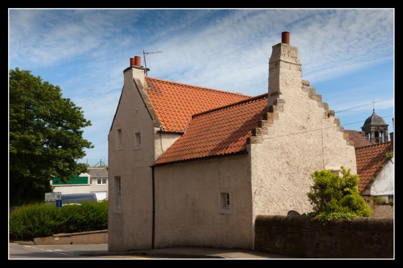 The Nethergate - Kinghorn, Fife., vacation rental in Kinghorn