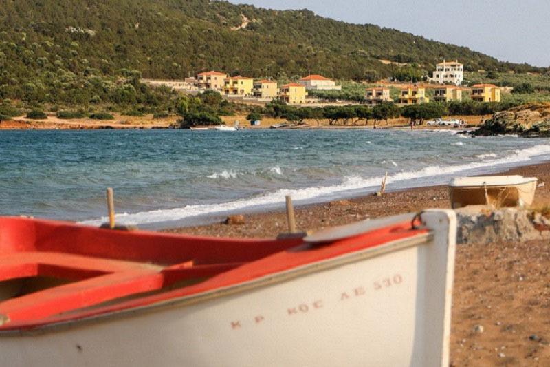 gr8 luxury villas, vacation rental in Thermisia
