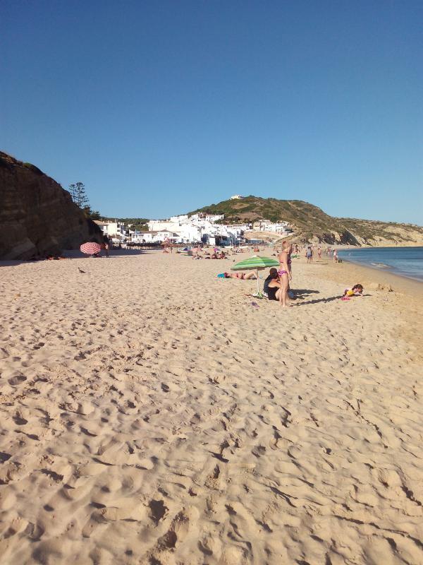 Salema Beach