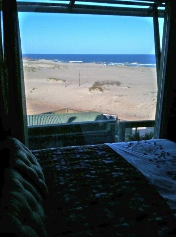 La Amistad Cottages #3 Bedroom Suite and View