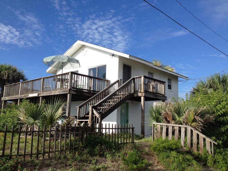 Casas de la Playa Altos Spectacular Ocean View!, holiday rental in Flagler Beach