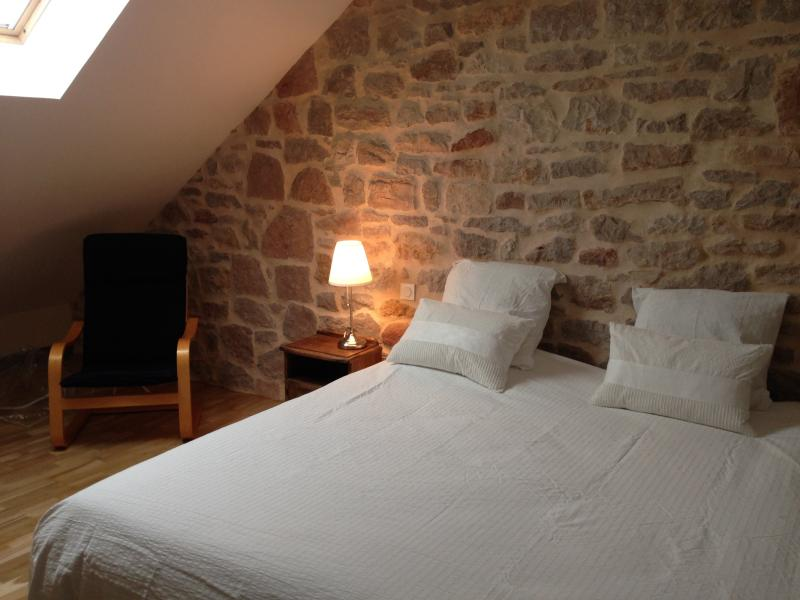 Suite familiale, holiday rental in Dole