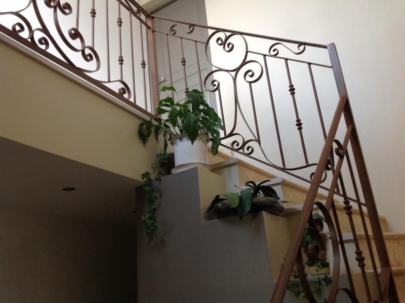 Grande suite familiale, holiday rental in Dole