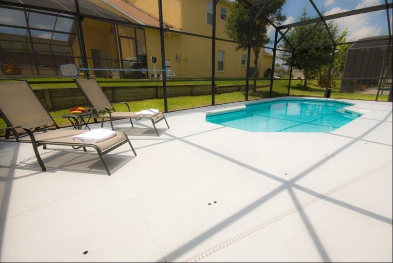 Villa for Family Fun In Orlando, casa vacanza a Clermont