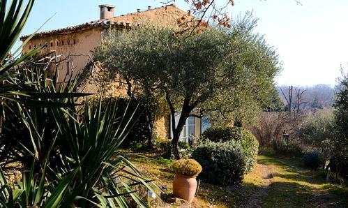 Oppede Estate - La Truffe House rental near Oppède-le-Vieux Luberon in Provence, location de vacances à Oppède