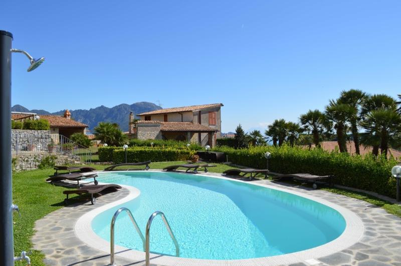 Villa Scala, location de vacances à Borgofranco d'Ivrea