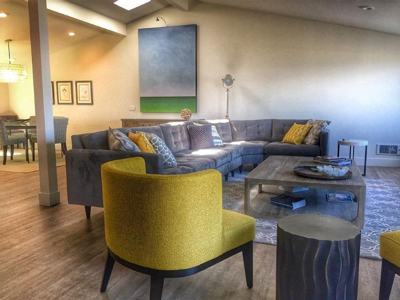 Newly remodeled oceanview condo, vacation rental in Solana Beach