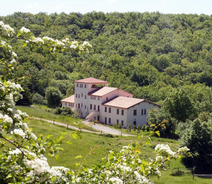 Domaine La Flotte, holiday rental in Rivel