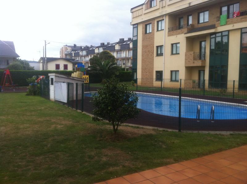 Urbanización Oceano II Barreiros, alquiler de vacaciones en Provincia de Lugo