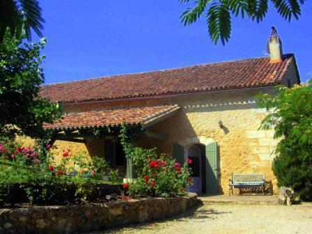 La Martinette, holiday rental in Manzac-sur-Vern