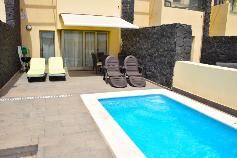 Has Balcony And Wi Fi Rental In Tenerife Spain