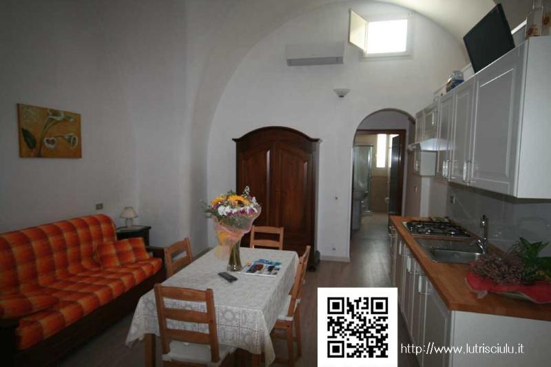 Il Giglio - Lu Trisciulu, holiday rental in Castrignano del Capo