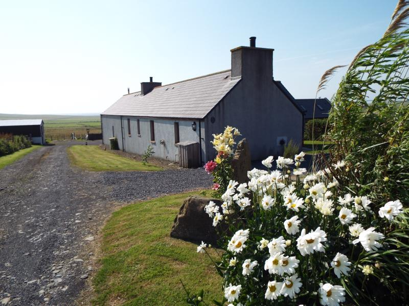 Tiffyhall No 1 Self Catering Holiday Cottage, location de vacances à Mainland