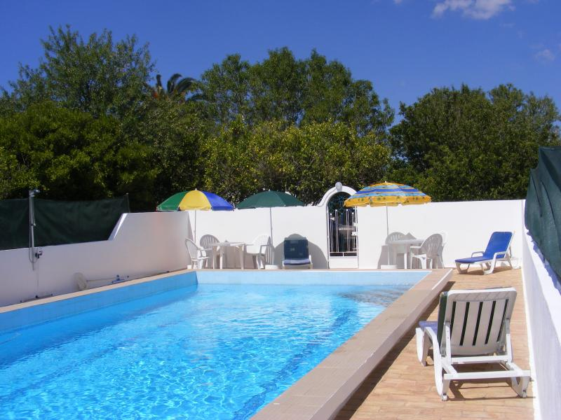 Comfortable Villa , Private  Heated Pool , Algarve, alquiler vacacional en Faro