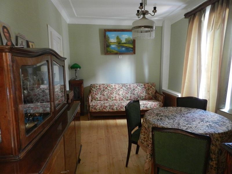 Lenin Vintage Apartment, vacation rental in Vladimir Oblast