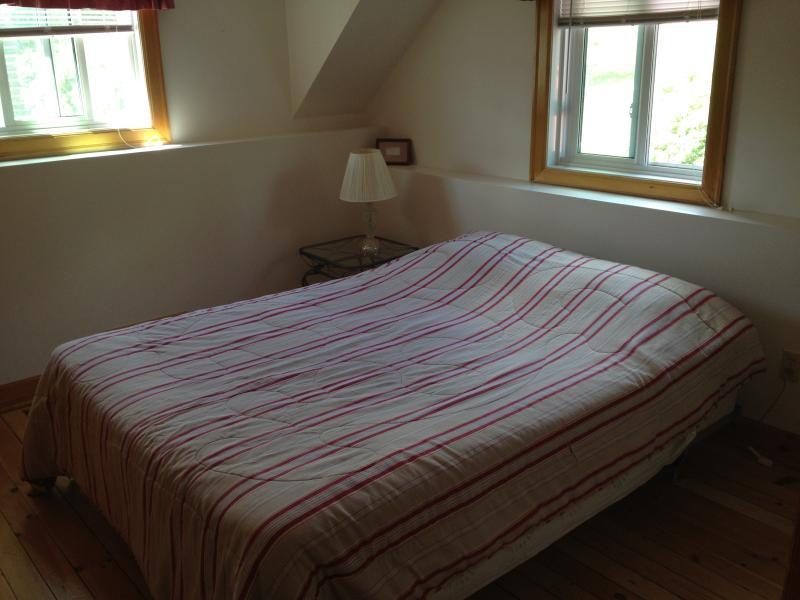 Seven of seven upstairs bedrooms.