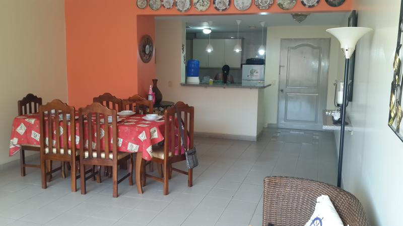 Apt at Hotel Oro Verde Complex Manta - Ecuador, holiday rental in Crucita