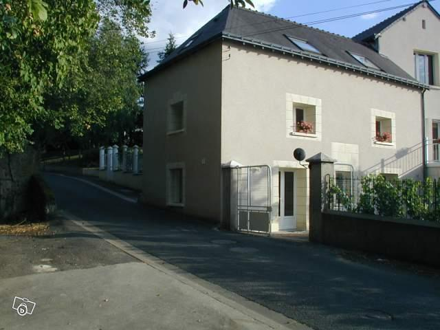 Gite de Montaigu, holiday rental in Vouvray