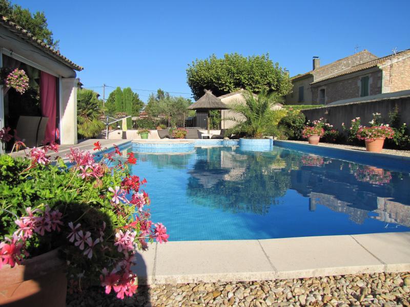 Mas dou bret, alquiler de vacaciones en Bouches-du-Rhone