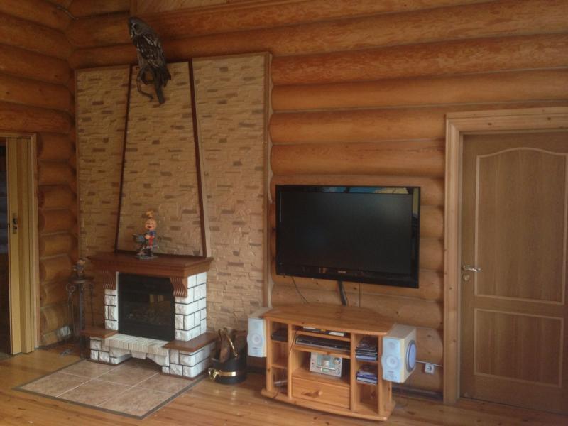 КОТТЕДЖ СОЛНЕЧНЫЙ, location de vacances à Republic of Karelia