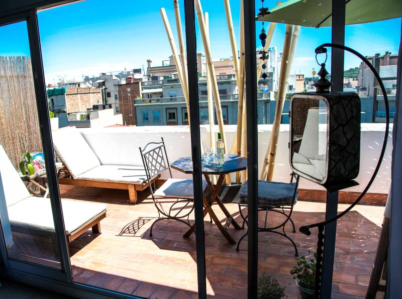 aticolove, holiday rental in Barcelona