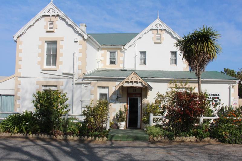 Knysna Manor House Double Room, alquiler vacacional en Rheenendal
