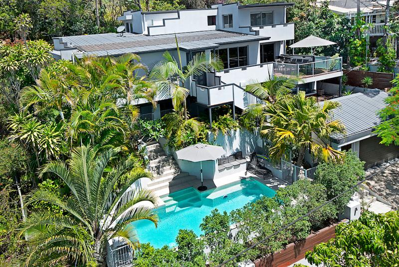 Fantastic Oasis minutes from the beach