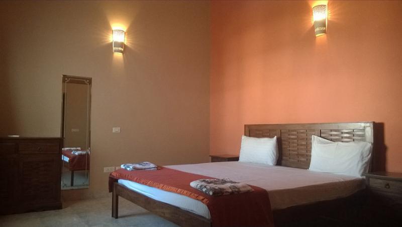 TripThrill Goan Imperial Holidays 2B Apartment - 3, holiday rental in Varca
