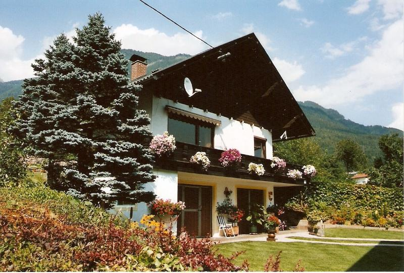 Alpine-Dollshouse, location de vacances à Kolbnitz
