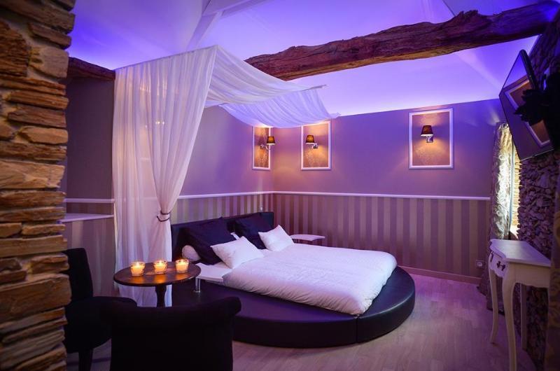 Chambres D'hôtes julie, location de vacances à Moyon