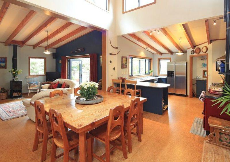 Waiheke Escape, holiday rental in Auckland Central