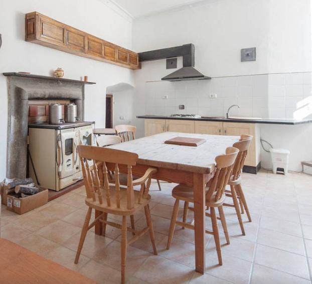 Il Metato, holiday rental in Pugliano