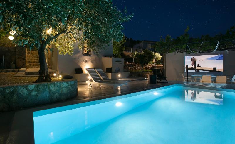 Bohemian Retreat, location de vacances à Céphalonie