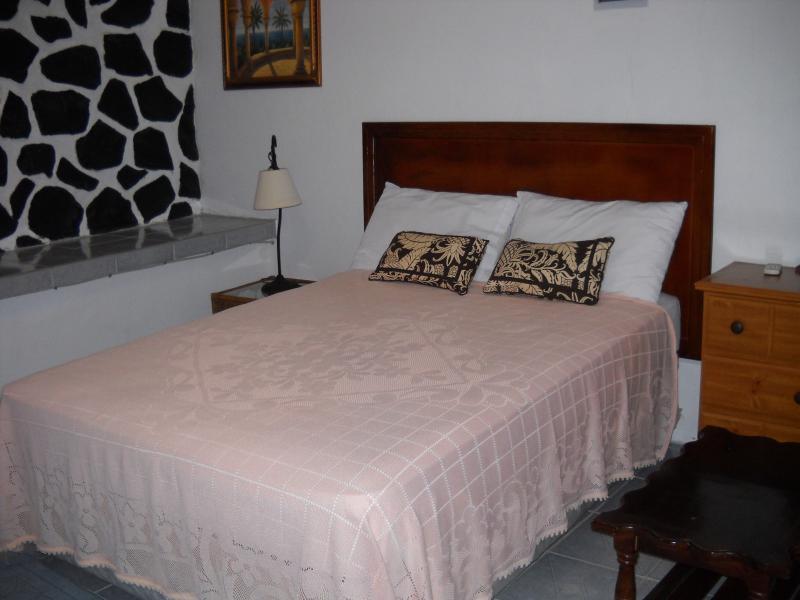 Vista de 1 dormitorio