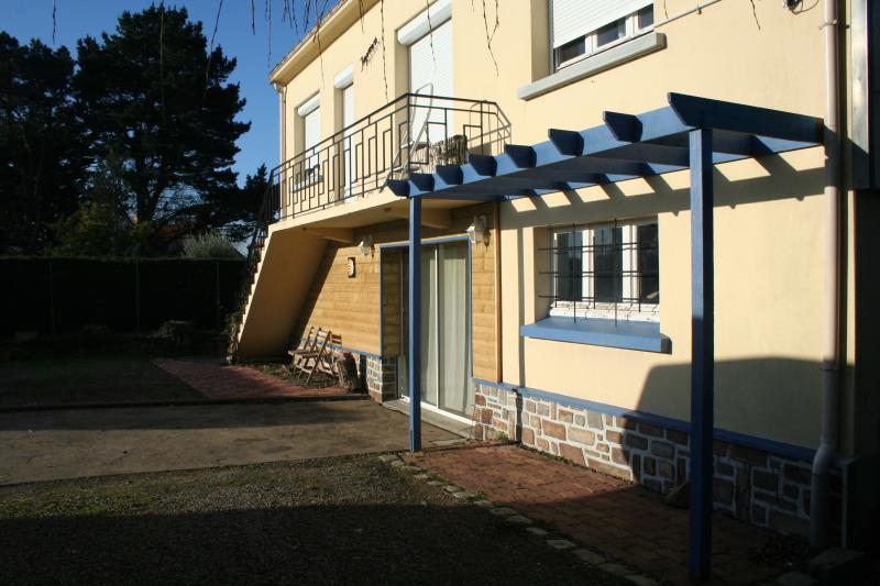 Maison & Table d'Hôtes l'Imprévu, holiday rental in Donges