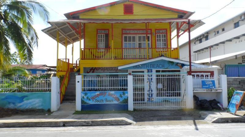 South Beach Guest House, vakantiewoning in Bocas Town