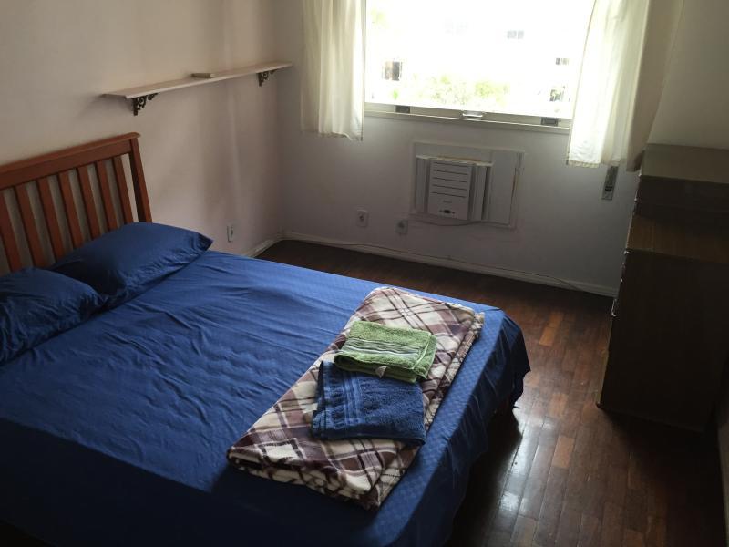 Room 3 - Airco.