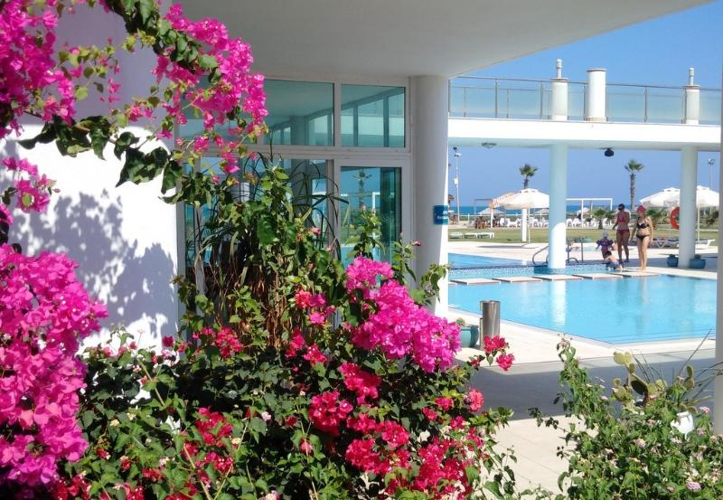 Aphrodites Beach Sands, NW Cyprus Coast, vacation rental in Nicosia District