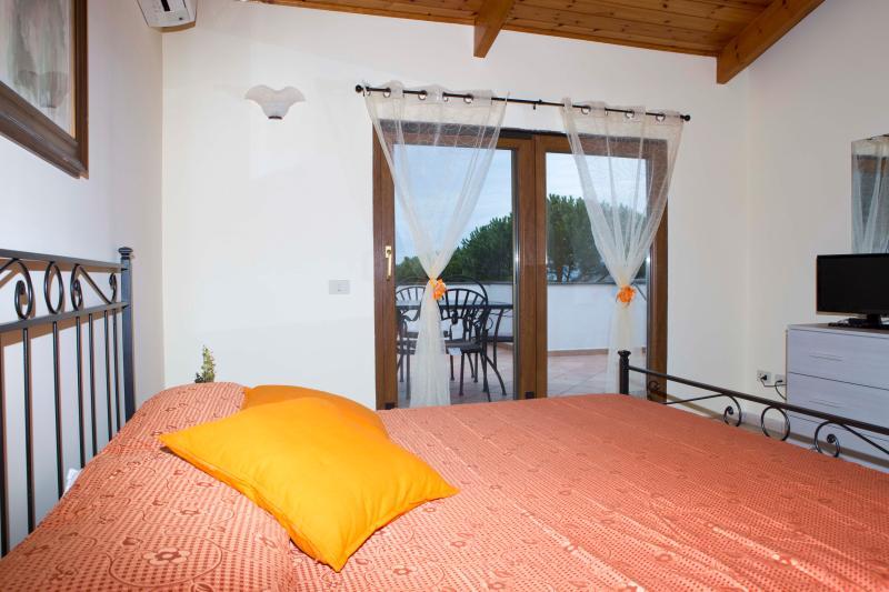 Villa degli Ulivi casa vacanze, location de vacances à Sant'Agnello