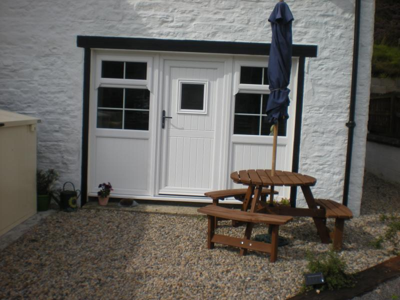 Mill Cottage Bunkhouse, holiday rental in Garrigill