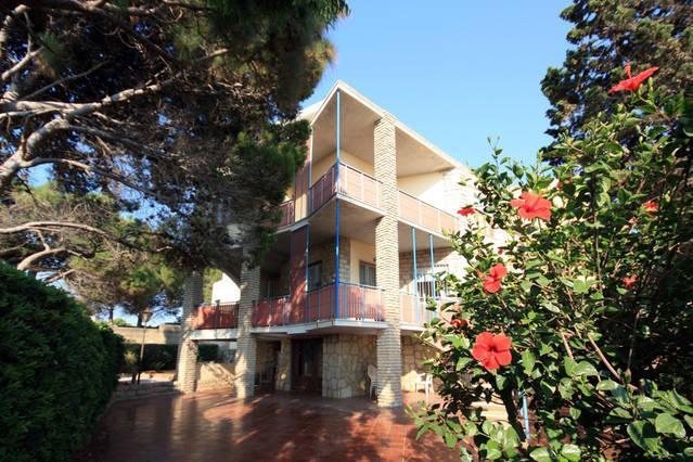 CASA VACANZE CATALANO ERICE PIZZOLUNGO APT 2, vacation rental in Erice