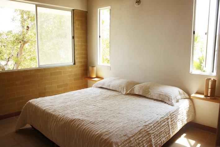 Palmares Condominium Français Tolu - Master chambre Villa 8pax