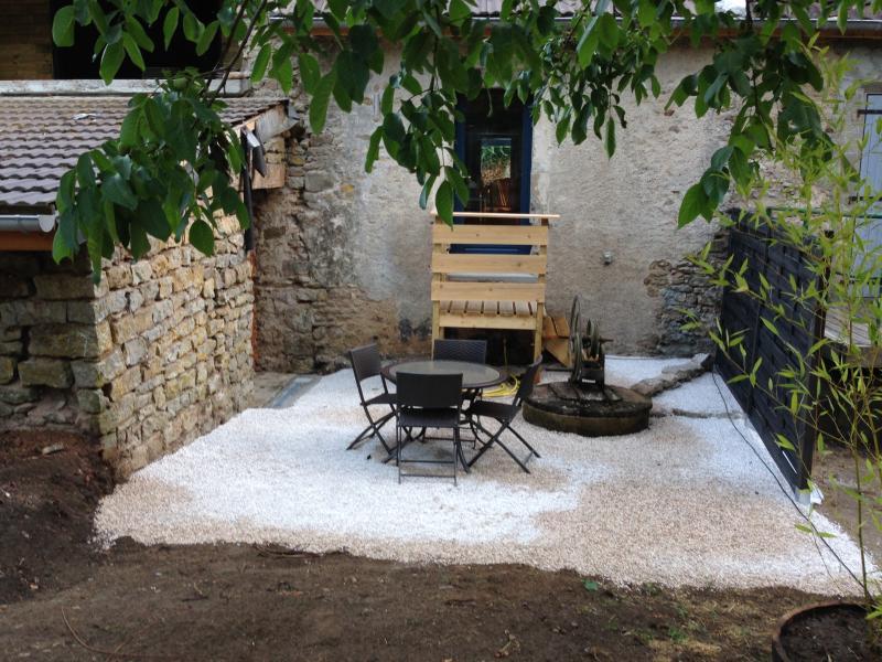 La Grangette en Bourgogne, holiday rental in Santenay