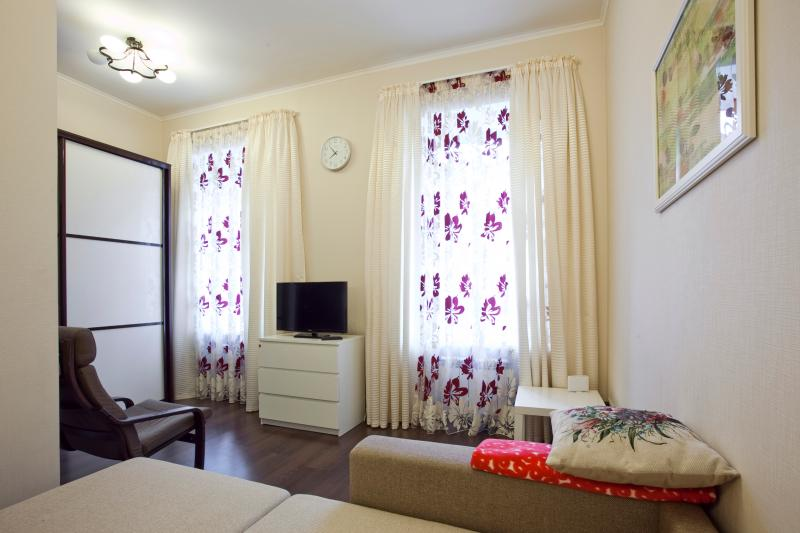 Perfect flat in historical center., holiday rental in St. Petersburg