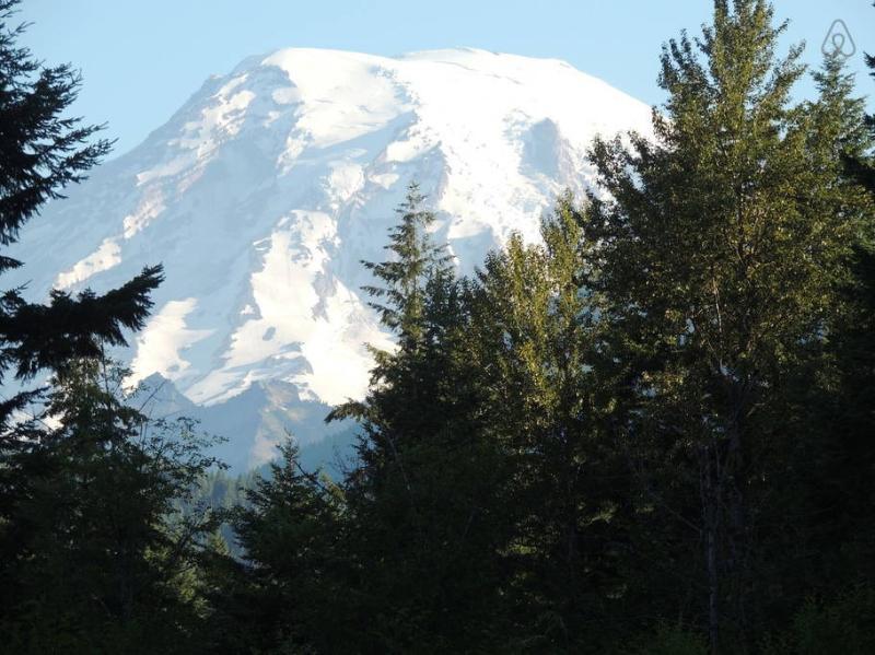 Mt.Rainier.