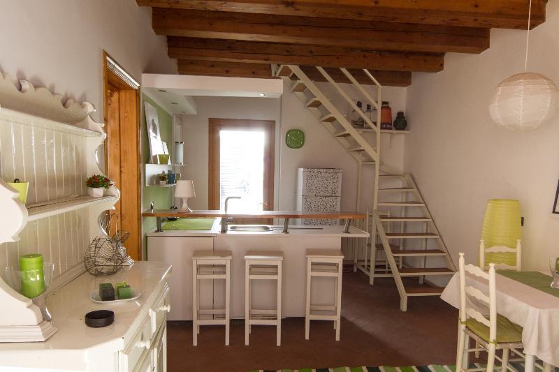 Casa Vacanze Dentro Le Mura, holiday rental in Gravina di Catania